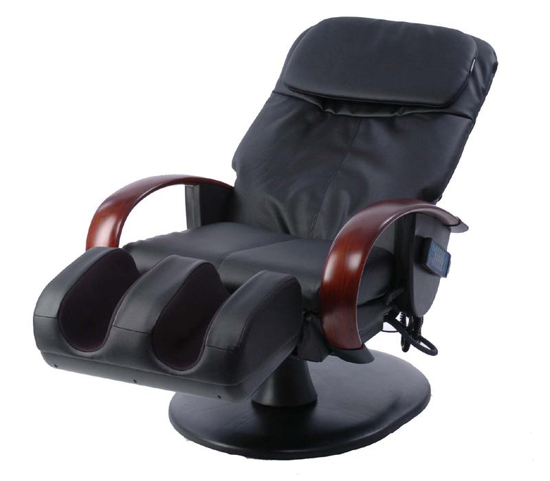Shiatsu Massage Recliner Chair