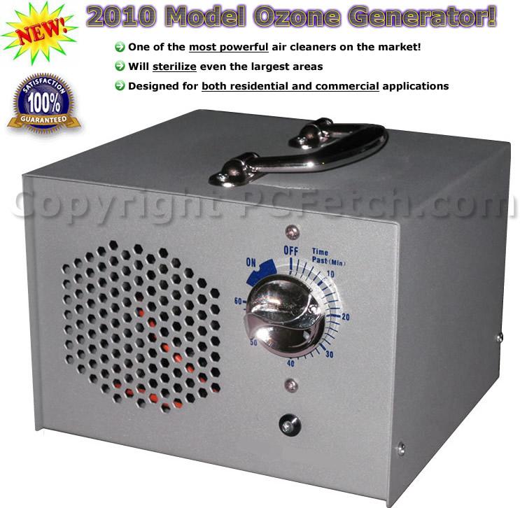 air ionizer machine