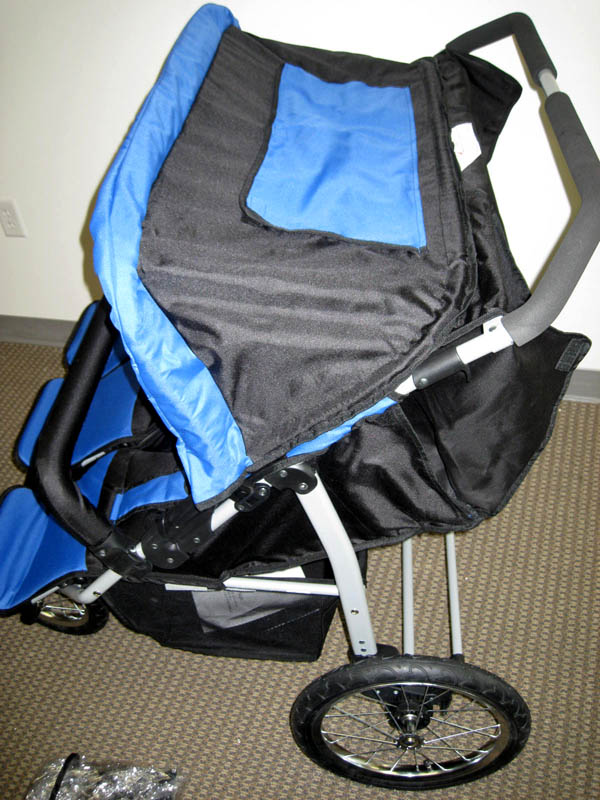 Triple Stroller Deals On 1001 Blocks